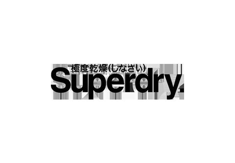 superdrylogo